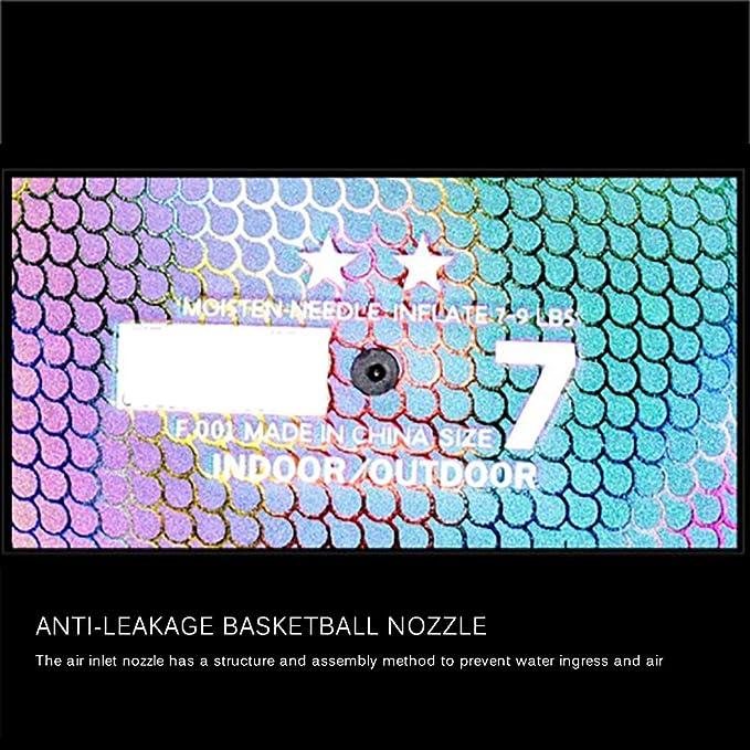 OFFIZIELL TOYRIFIC Orange Full Size Basketball 8 Panels size 7