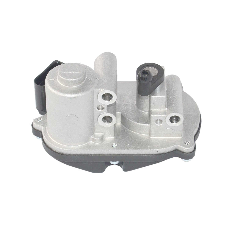 059129086D Intake Manifold AIR Motor D2P D Swirl Flap Actuator 059 129 086 M