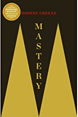 Mastery (The Robert Greene Collection) Paperback