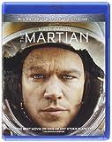 The Martian [Blu-ray 3D + Blu-ray + Digital HD]