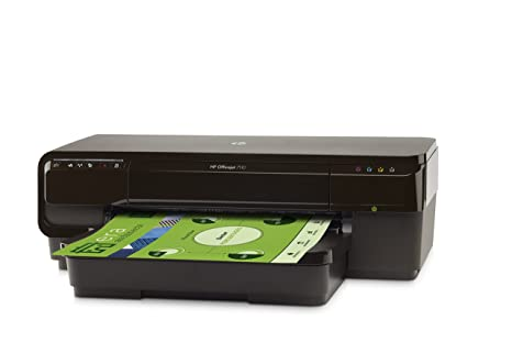 HP Officejet 7110 Wide Format ePrinter - Impresora de tinta ...