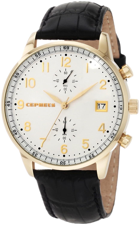 CEPHEUS CP501-212 Herrenchronograph