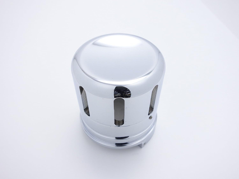 XV1600 XV1700 ロードスター SHOW CHROME ショウクローム オイルフィルターカバー 「62-109」 D598G0841 B076M84DPX