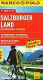 MARCO POLO Reiseführer Salzburger Land, Salkammergut, Salzburg