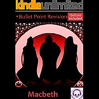 Macbeth Bullet Point Revision