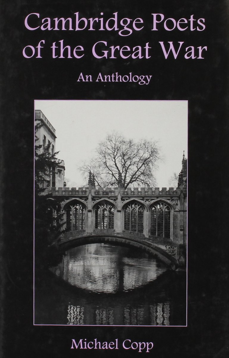 Download Cambridge Poets of the Great War: An Anthology ebook