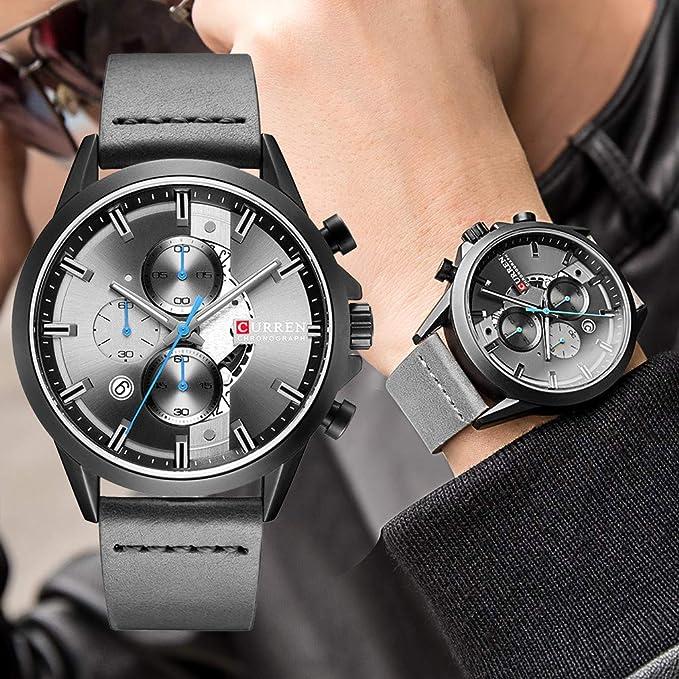 Reloj - iHAZA - para - 089555015028: Amazon.es: Relojes