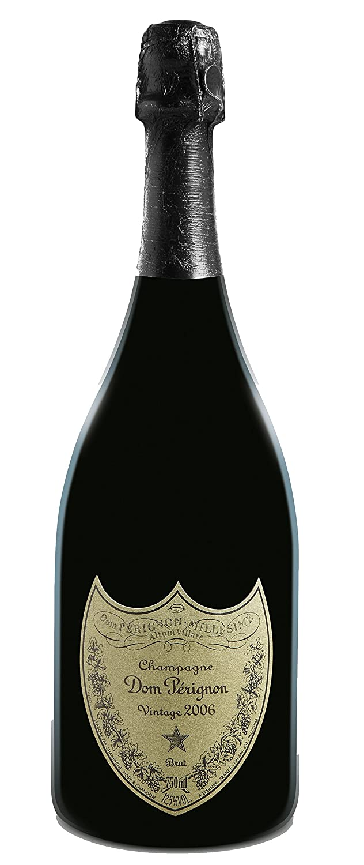 88d0fac9d1e Dom Perignon 2006 Brut Champagne, 75 cl: Amazon.co.uk: Grocery