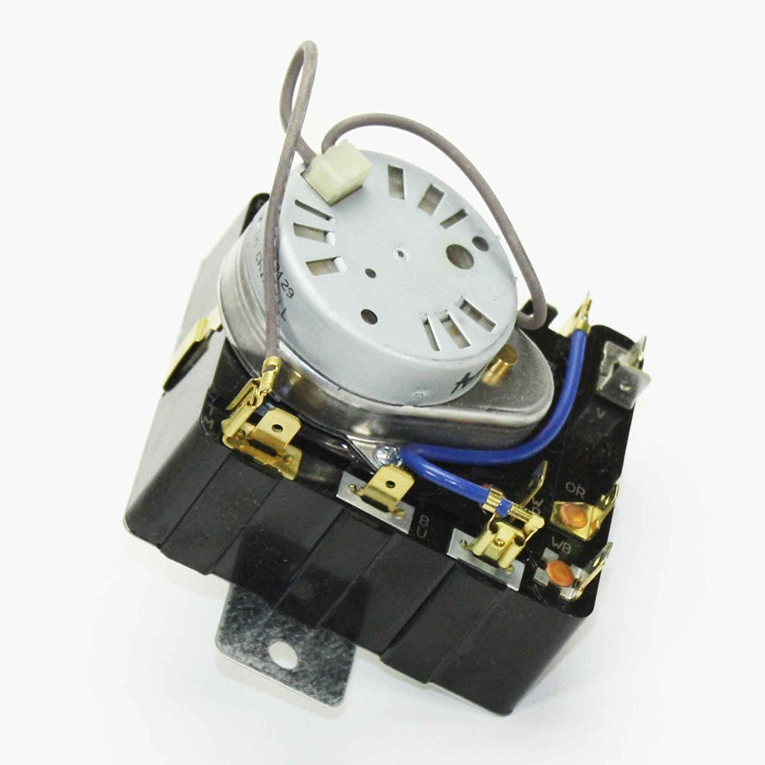 Whirlpool Part Number 8299784: TIMER