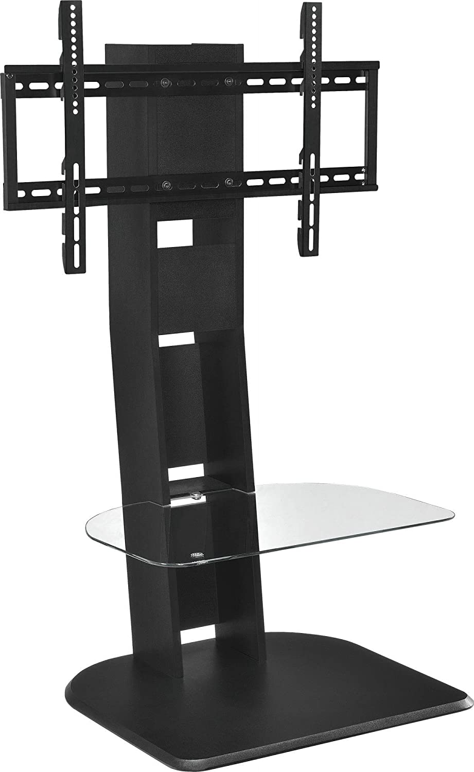 Altra Furniture Galaxy Tv Stand With Mount For Tvs Up To 50 Inch  # Petit Meuble Tv But
