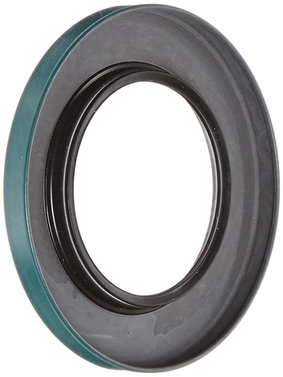SKF 19407 LDS & Small Bore Seal, R Lip Code, CRW1 Style, Inch, 1.938' Shaft Diameter, 3.189' Bore Diameter, 0.313' Width 1.938 Shaft Diameter 3.189 Bore Diameter 0.313 Width