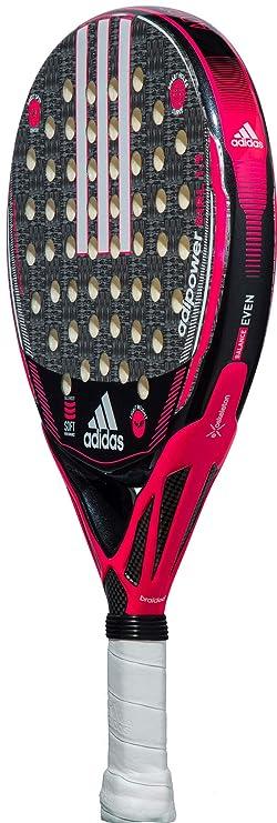 adidas Adipower - Raqueta de pádel para niña (1,9 cm), Color ...