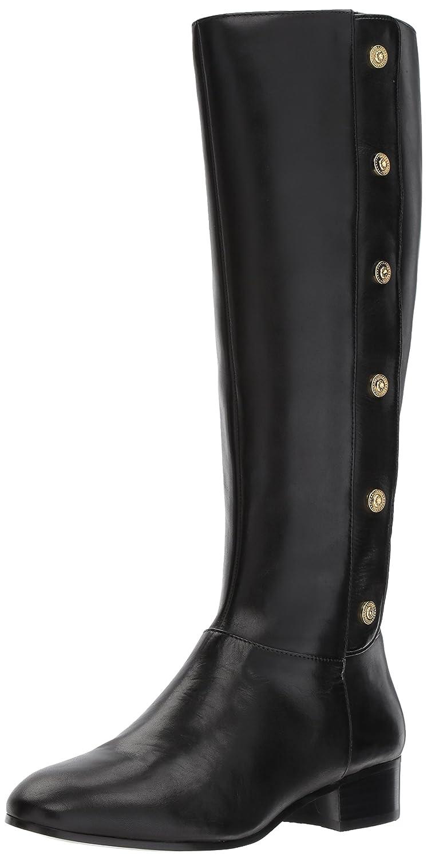 Nine West Women's Oreyan Knee High Boot B01MYGQOX9 6 B(M) US|Black