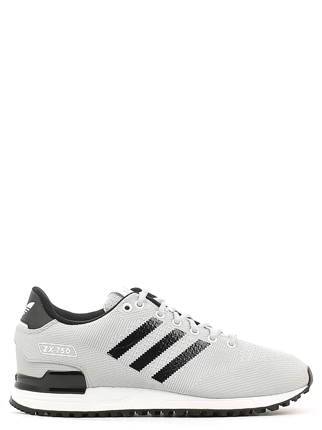 hot sale online ce165 32a3d ... 50% off adidas zx 750 wv scarpe sportive uomo grigie s79198 amazon shoes  bags 987cd