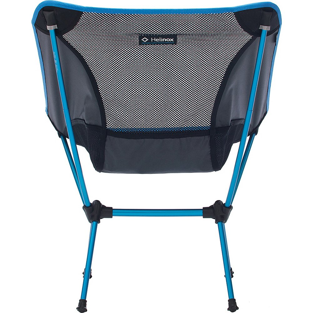 Helinox Chair One Black Mesh