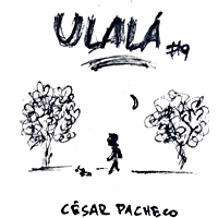 Ulalá #9 (Spanish Edition)