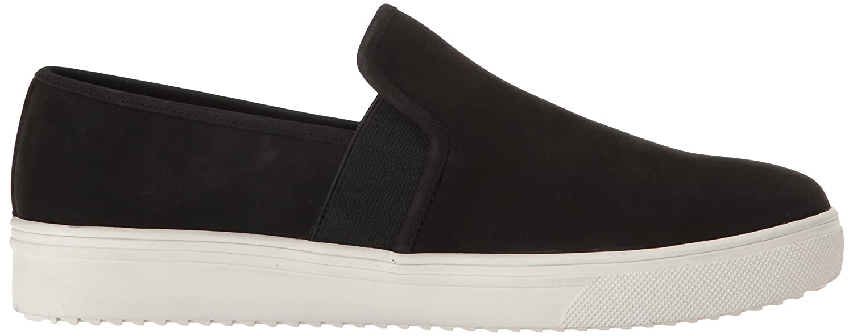 Blondo Women's Riyan Waterproof Fashion US|Black Sneaker B01N9IBE6I 7.5 B(M) US|Black Fashion Nubuck 622703