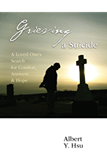 The wilderness of suicide grief finding your way understanding grieving a suicide a loved ones search for comfort answers hope fandeluxe Epub