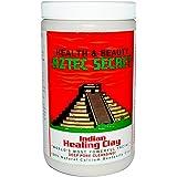 Aztec Secret Indian Healing Clay Deep Pore Cleansing Facial & Healing Body Mask The Original 100% Natural Calcium…
