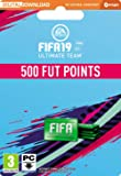 FIFA 19 Ultimate Team - 500 FIFA Points | PC Download - Origin Code