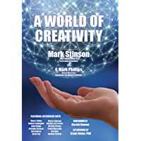 A World of Creativity (English Edition)