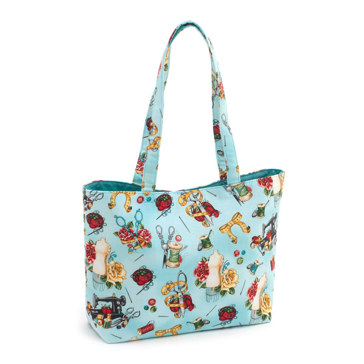かわいい! 趣味Gift ' Tattoo Notions Tattoo ' B06ZY6FMWB Small Tote 13 Bag 13 x 34 x 27 cm (D/W/H) B06ZY6FMWB, 毛呂山町:cdd65ca7 --- 4x4.lt
