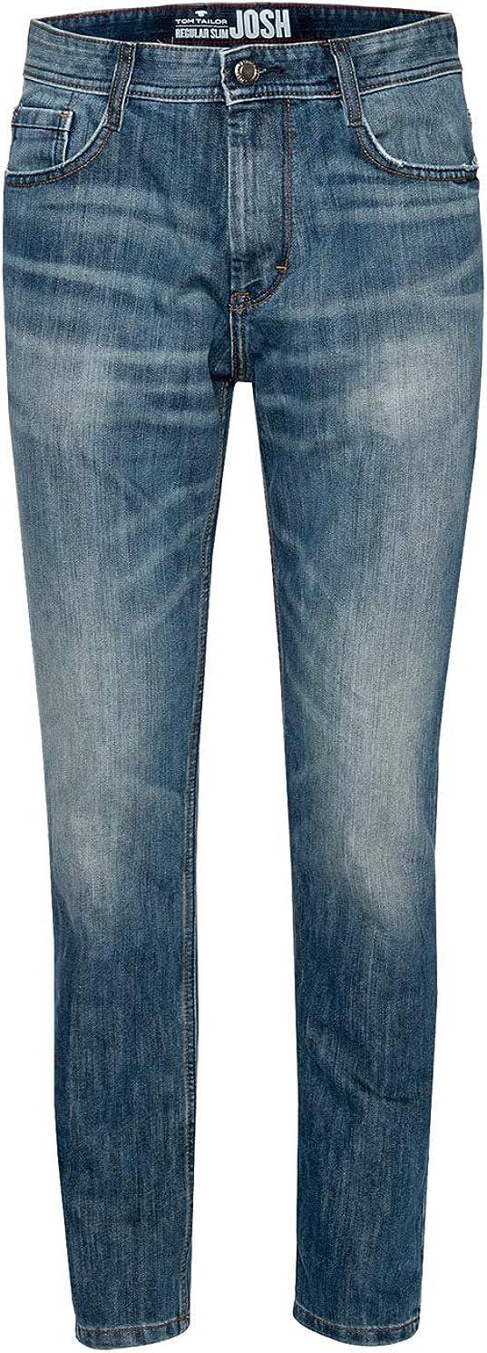 Tom Tailor Jeans para Hombre