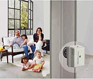 VERNADA GEO Neutralizer Adapter Harmful Wi-Fi EMF Torsion Field for Your Home Office