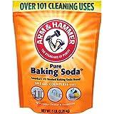 Arm & Hammer QYUIDB Baking Soda, 5 Lbs, 2 Pack