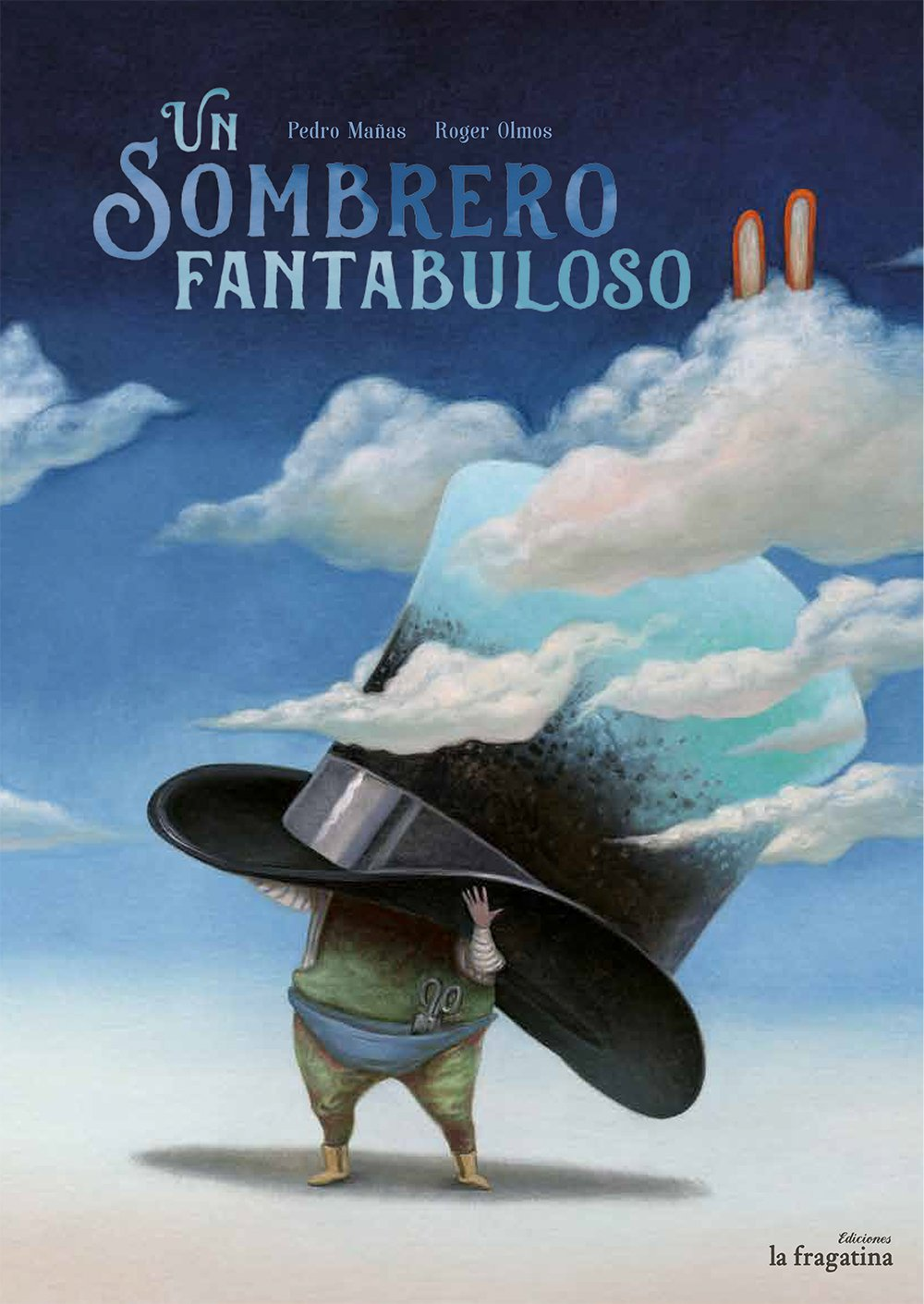 Un sombrero fantabuloso (Spanish Edition) PDF Text fb2 book