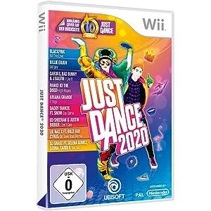 Just Dance 2020 - [Nintendo Wii]