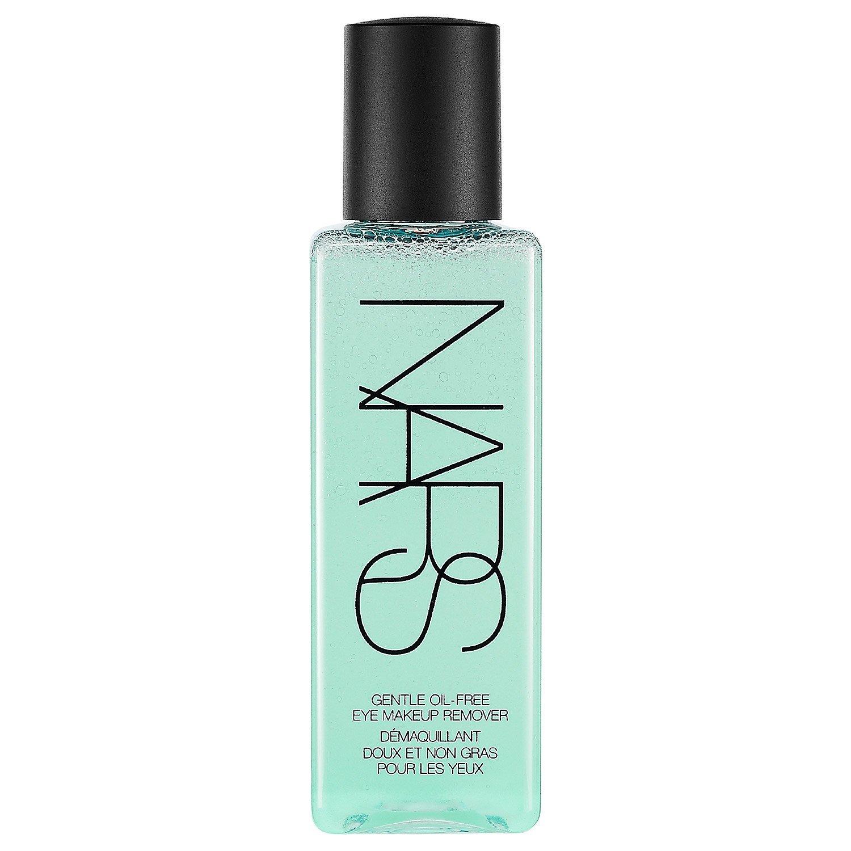 Amazon.com : NARS Gentle Oil-Free Eye Makeup Remover 3.3 Fl. Oz. : Beauty