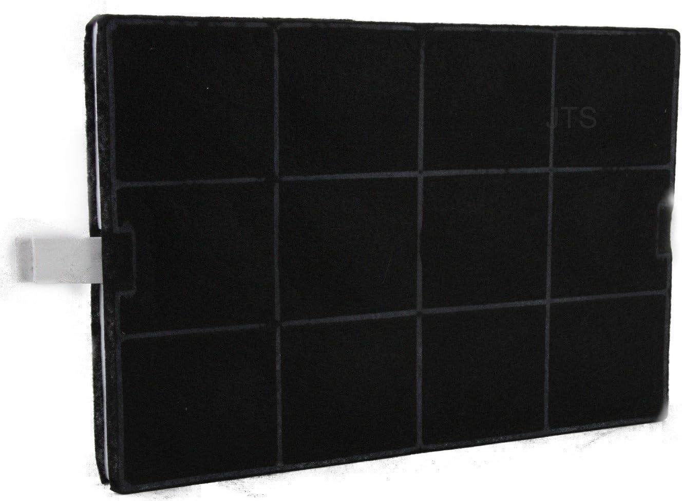 Original Filtre à charbon actif 351210 charbon Filtre siemens Bosch 00351210 lz54051