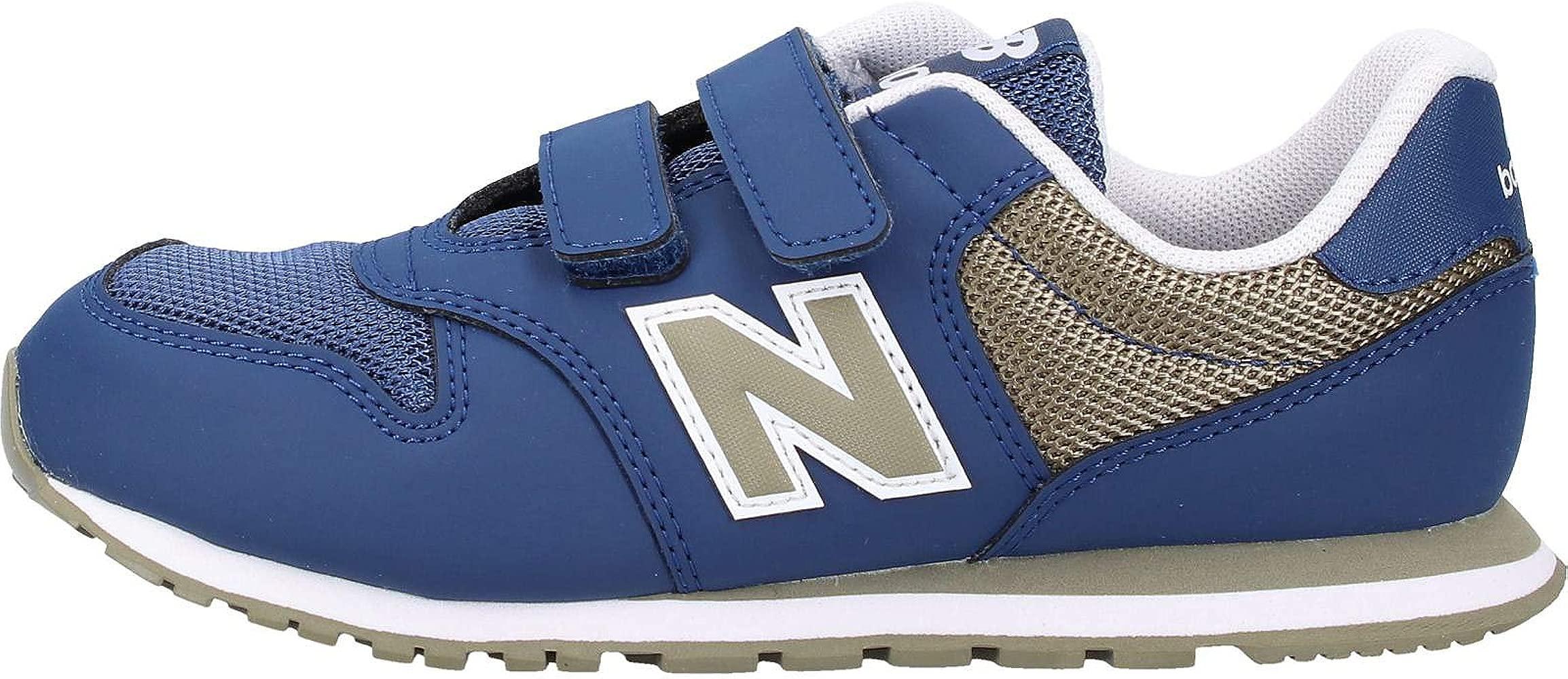 New Balance 500 Sneaker Bambini IV500NV Moroccan Tile