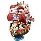 ワンピース 偉大なる船(グランドシップ)コレクション クイーン・ママ・シャンテ号 プラモデル