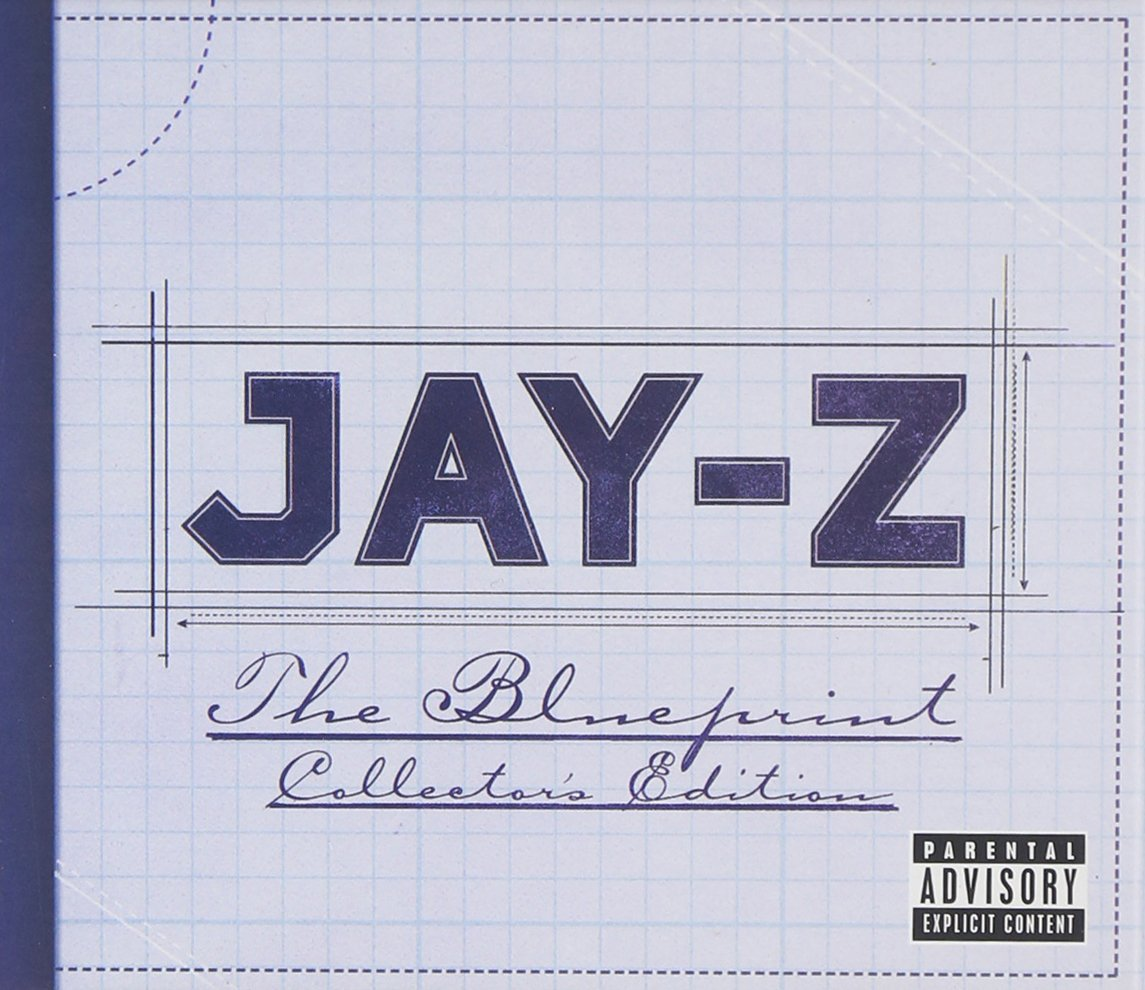 Jay z the blueprint collectors edition amazon music malvernweather Choice Image