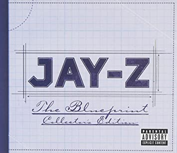 Jay z the blueprint collectors edition amazon music the blueprint collectors edition malvernweather Images