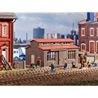 Vollmer - Edificio para modelismo ferroviario H0 Escala
