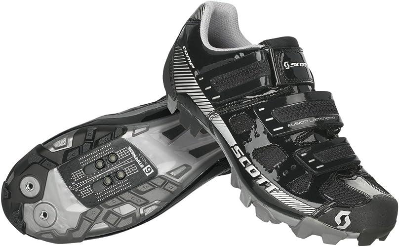 Scott MTB Comp Damen Fahrrad Schuhe schwarz 2016