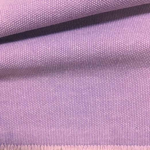 Kt KILOtela Tela de tapicería Lisa - Panamá algodón - Acabado ...
