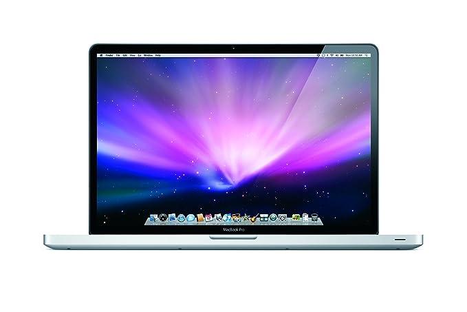 amazon com apple macbook pro mc226ll a 17 inch laptop computers rh amazon com Buy Laptop Computer Laptop Notebook