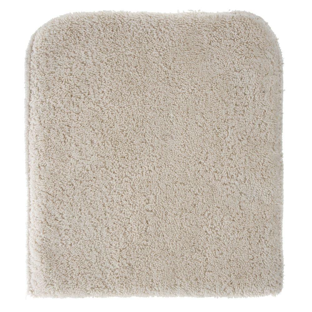 HUBERT Terry Cloth Hot Pad Beige - 10''L x 11''W