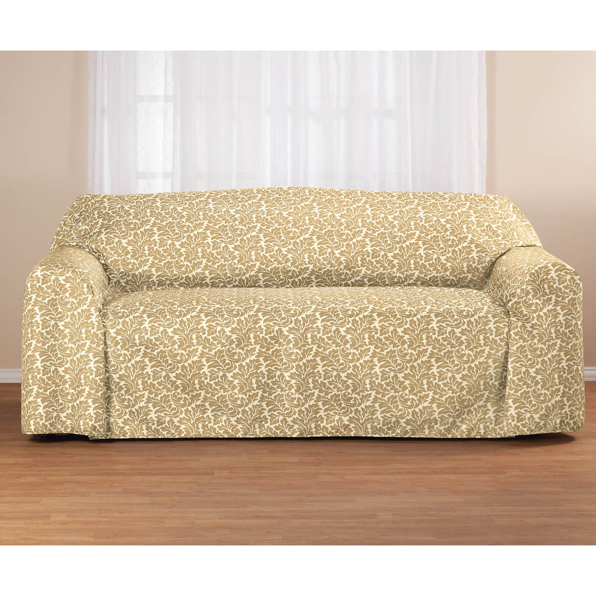 Amazon.com: Fundas de muebles – sofá grande funda: 70