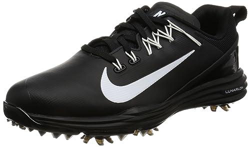 1920311dcdc833 Nike Lunar Command 2 Golf Shoes 2017 Women Black White Medium 5
