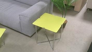 Mobel Akut Beistelltisch Rolf Benz Freistil 195 Design Kleeblatt