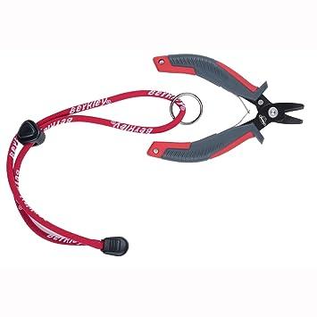 Berkley XCD Superline cortadores Plus 1 cordón para el cuello: Amazon.es: Deportes y aire libre