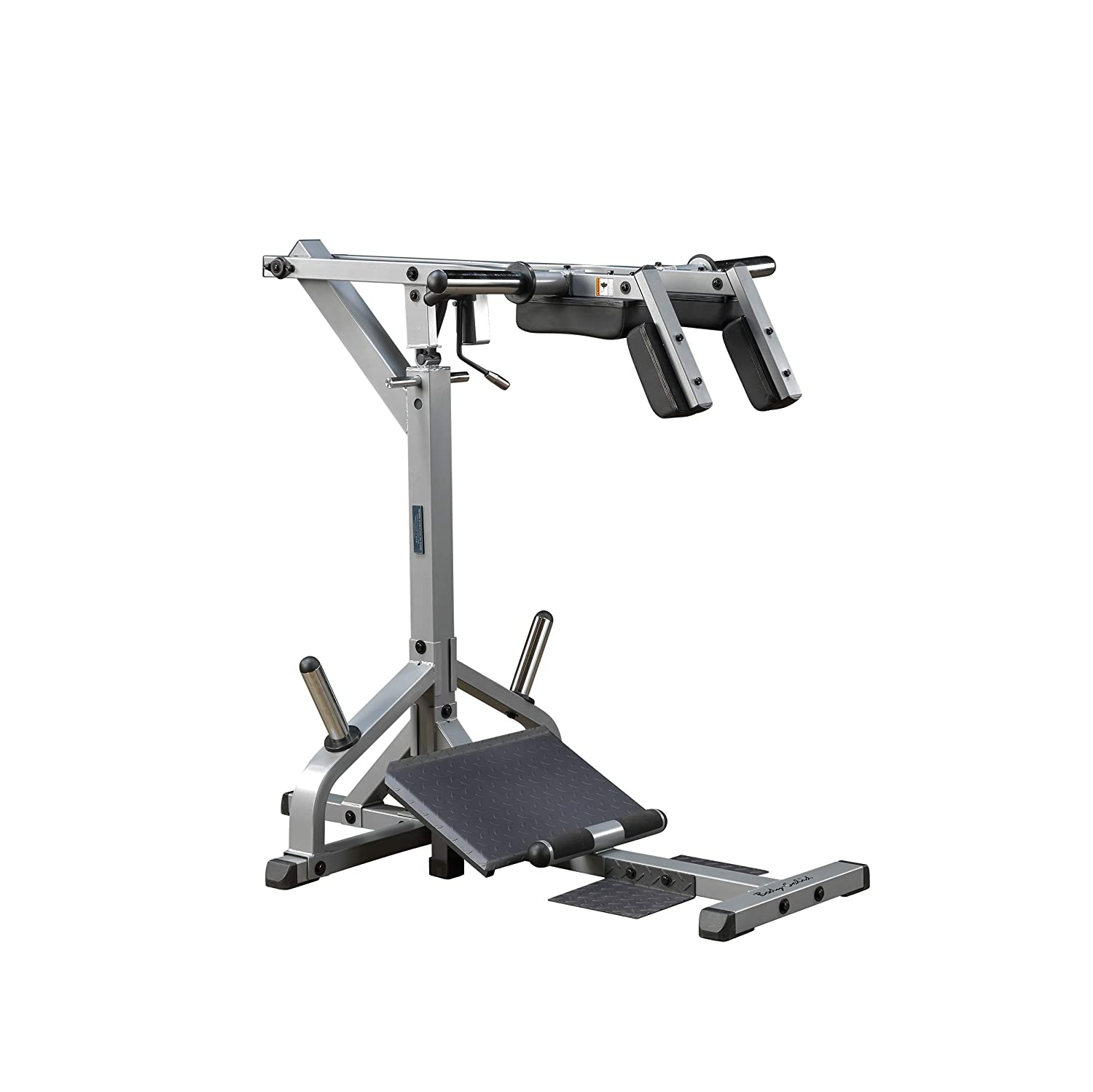 Bodysolid Poste Squats & Waden, GSCL360