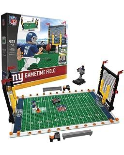 NFL New York Giants OYO Gametime Set 2.0