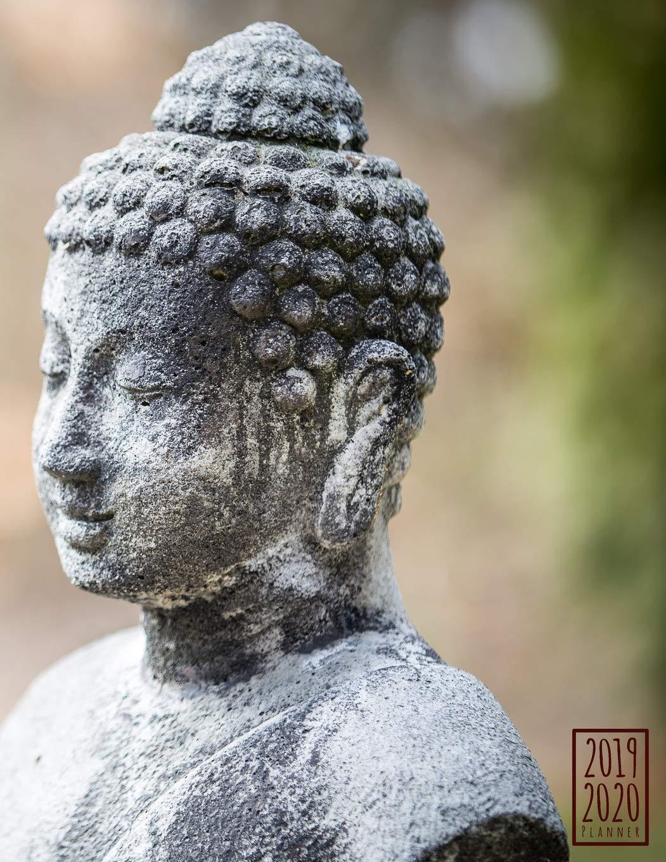 2019 2020 Planner: Buddhist Zen Weekly Organizer ...