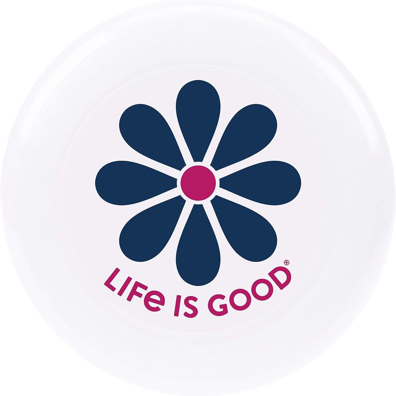 Life is Good Unisex-Adult Disc